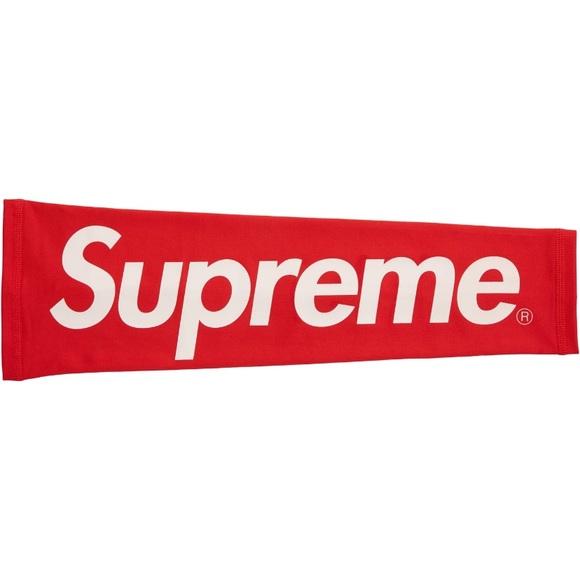 COPY - Supreme Nike arm sleeve